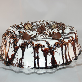 Torta Bombom 25cm
