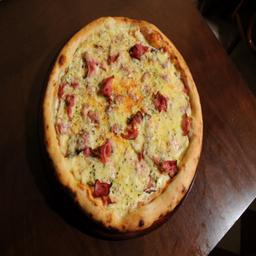 Pizza Fritz - Individual
