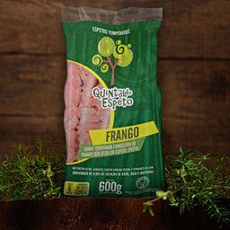 Pacote Espeto de Frango ( Peito)