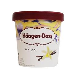 Hãagen Daz Vanilla 473ml