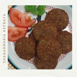 Porção de Falafel - 7 Unidades
