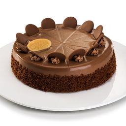 Torta de Mousse de Chocolate - 1,1kg