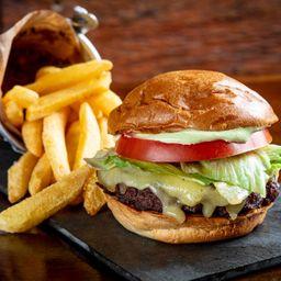 Combo Ventana Burger