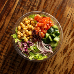 Combo Salada Califórnia