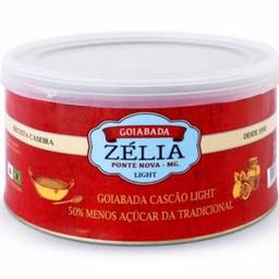 Goiabada Light Zélia - 400g