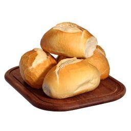 Pão com Queijo - 1 Unidades