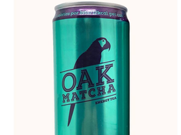 Oak Matcha Energy Tea 269ml