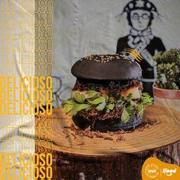 Burger Sertanejo