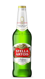 Stella artois 550ml