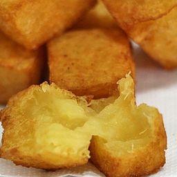 Mandioca Frita Cod 241