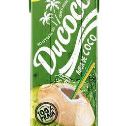 Água de Coco - Ducoco Congelada