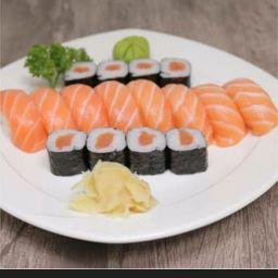 Combo sushi e hossomaki - 16 unidades