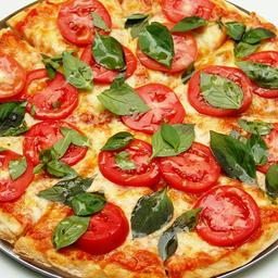 Pizza grande (8 pedaços)
