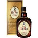 Old Parr - 750ml