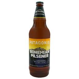 Patagonia Bohemian Pilsen