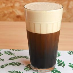 Café Gelado Orgânico (iced Coffee)