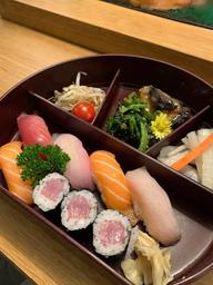 Sushi Bentou
