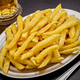 Porção de Batata Frita