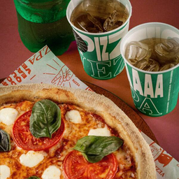 Combo Pizza Roma - Giga