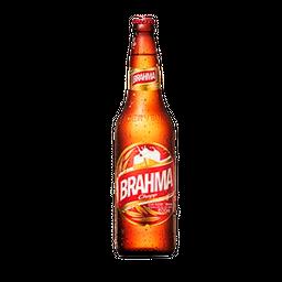 Brahma 600 ml - One Way