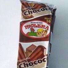Skimo Chococo - Sorvete No Palito