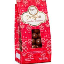 Dragèes Chocolate Crocante - 50g