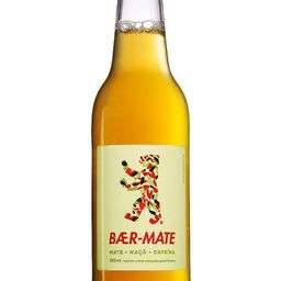 Mate Gaseificado (Baer Mate) 350ml