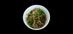 Shimeji vegano