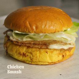 Smash Chicken