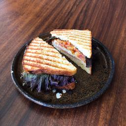 Sanduiches Turkey BLT