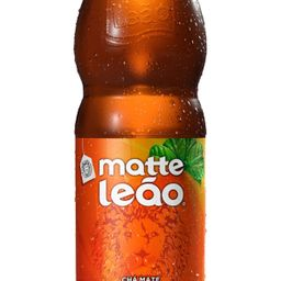 Mate Leão 450ml
