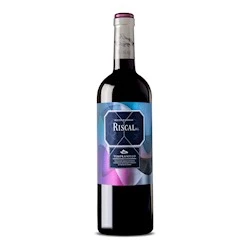 Vinho Riscal 1860 Roble Tempranillo 750ml
