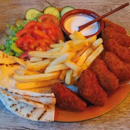 Falafel / Vegano