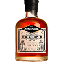 Old Fashioned Astor 100Ml