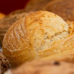 Pão Sourdough 600GR (Congelado)
