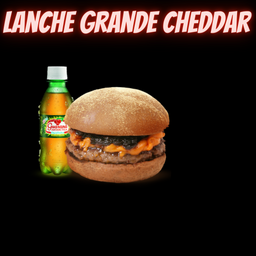 Grande Cheddar