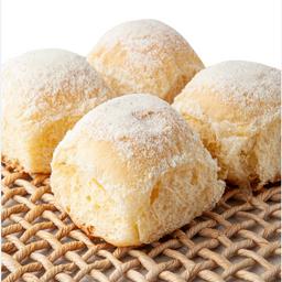 Pão de Leite Ninho - 4 Unidades