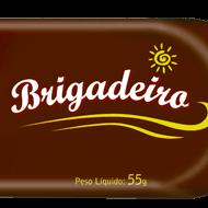 Rochinha brigadeiro