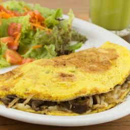 04 - omelete mignon