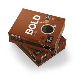 Bold Bar Café e Doce de Leite - 12 Unidades