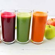 Suco de Frutas Naturais