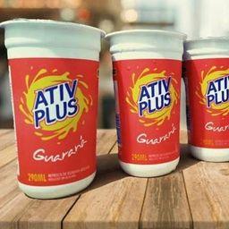 Ativ Plus 290ml.