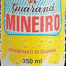 Guaraná Mineiro 350ml