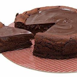 Torta Amarga Fudge - 100g