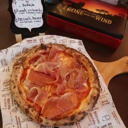 Pizza dona maria