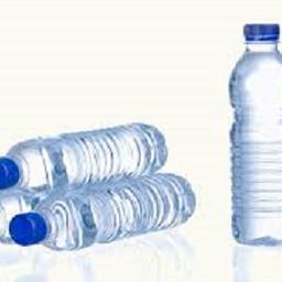 Água Mineral 510 ml