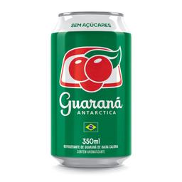 Guaraná Antártcica Zero - 350ml