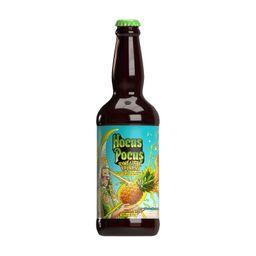 Cerveja Hocus Pocus Pineapple Express 500ml