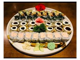 Combo Sushi Frito - 36 Unidades