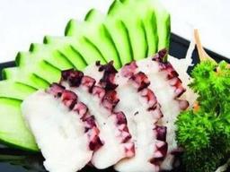 Sashimi de Polvo - 5 Unidades